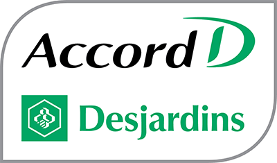 Desjardins Accord D Logo