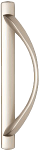 Satin Nickel Handle