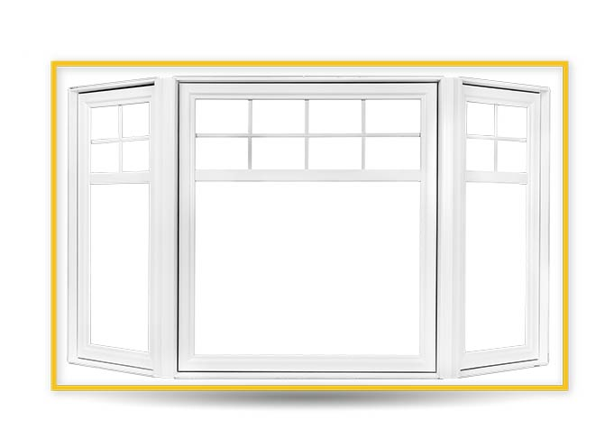 Bay Windows - Structural Construction
