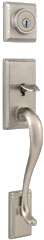 Hawthorne Entry Door Hardware