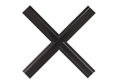 Carrelages géorgien - Noir
