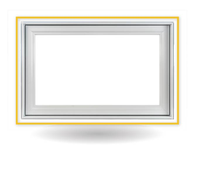 Awning Windows - Structural Construction