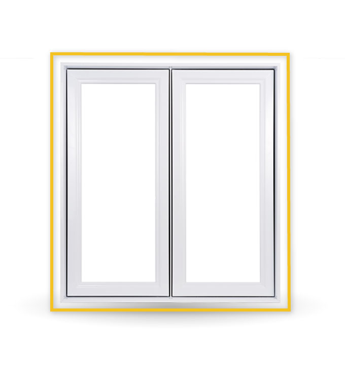 Casement Windows - Structural Construction